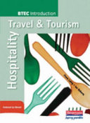 Btec Introduction Hospitality, Travel and Tourism