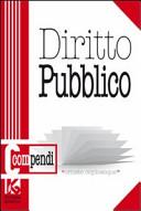 Compendio di diritto pubblico. Istituzioni e lineamenti di diritto pubblico