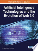 Artificial Intelligence Technologies and the Evolution of Web 3 0