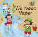 We Need Water Pdf/ePub eBook