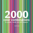 2000 Color Combinations