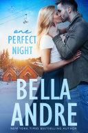 One Perfect Night: Seattle Sullivans #0.5 (The Sullivans, Book 9.5)