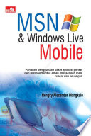 MSN dan Windows Live Mobile