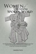 Women of Wisdom Spoken Word