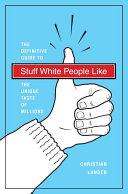 Stuff White People Like Pdf/ePub eBook