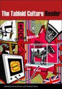 The Tabloid Culture Reader