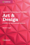 Books - New Approaches To Learning And Teaching Art And Design | ISBN 9781108439848