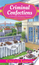 Criminal Confections Book PDF