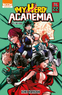 My Hero Academia T22 [Pdf/ePub] eBook