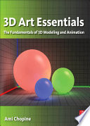 3D Art Essentials Book PDF