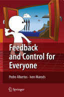 Pdf Feedback and Control for Everyone Telecharger