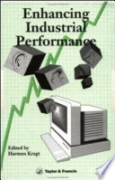 Enhancing Industrial Performance Book PDF