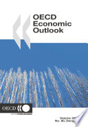 Oecd Economic Outlook Volume 2006