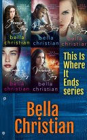 This Is Where It Ends Series Boxed Set Collection   Books 1 5