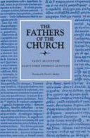 Eighty three Different Questions  The Fathers of the Church  Volume 70