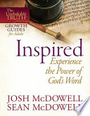 Inspired  Experience the Power of God s Word