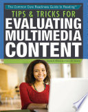 Tips   Tricks for Evaluating Multimedia Content Book