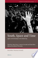 Youth  Space and Time Book