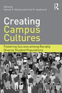 Creating Campus Cultures Pdf