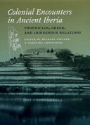 Pdf Colonial Encounters in Ancient Iberia Telecharger