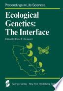 Ecological Genetics