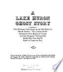 A Lake Huron Ghost Story