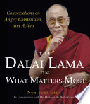 The Dalai Lama on What Matters Most Book