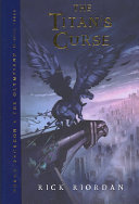 The Percy Jackson and the Olympians, Book Three: Titan's Curse image