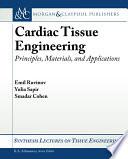 Cardiac Tissue Engineering Book