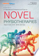 Proceedings of 5th International Conference and Expo on Novel Physiotherapies 2018