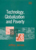 Technology, Globalization and Poverty