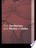 The Territories And States Of India