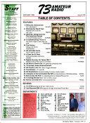 73 Amateur Radio