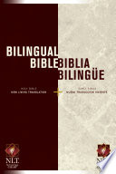 Biblia biling  e   Bilingual Bible NTV NLT