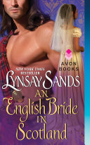 An English Bride in Scotland ebook