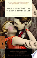 The Best Early Stories of F  Scott Fitzgerald