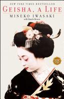 Geisha Pdf/ePub eBook