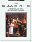 An Anthology of Piano Music  The Romantic period