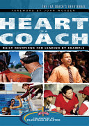 The Heart of a Coach