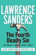 The Fourth Deadly Sin Pdf/ePub eBook