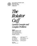 The Rotator Cuff