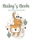 Baby s Book The First Five Years