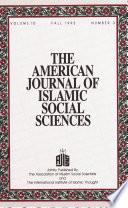 American Journal of Islamic Social Sciences 10:3