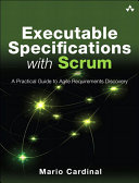 Executable Specifications with Scrum