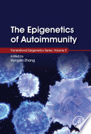 The Epigenetics of Autoimmunity