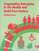 Cooperative Enterprise in the Health and Social Care Sectors Book