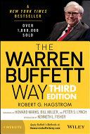 The Warren Buffett Way [Pdf/ePub] eBook