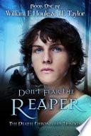 Don t Fear the Reaper Book PDF