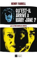 Qu'est-il arrivé à Baby Jane ? ebook