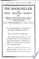 Bookseller and Collector  , Band 4,Ausgaben 157-208